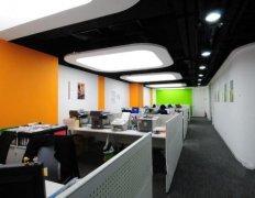 办公文印室设计