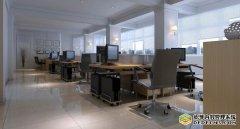 财务室布局方案设计