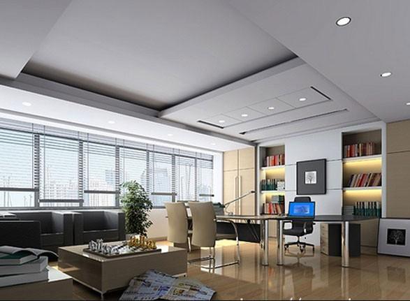 办公室接待室设计类型