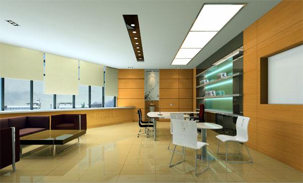 办公室装修 办公空间设计 休闲区设计     很多企业在办公室装修时