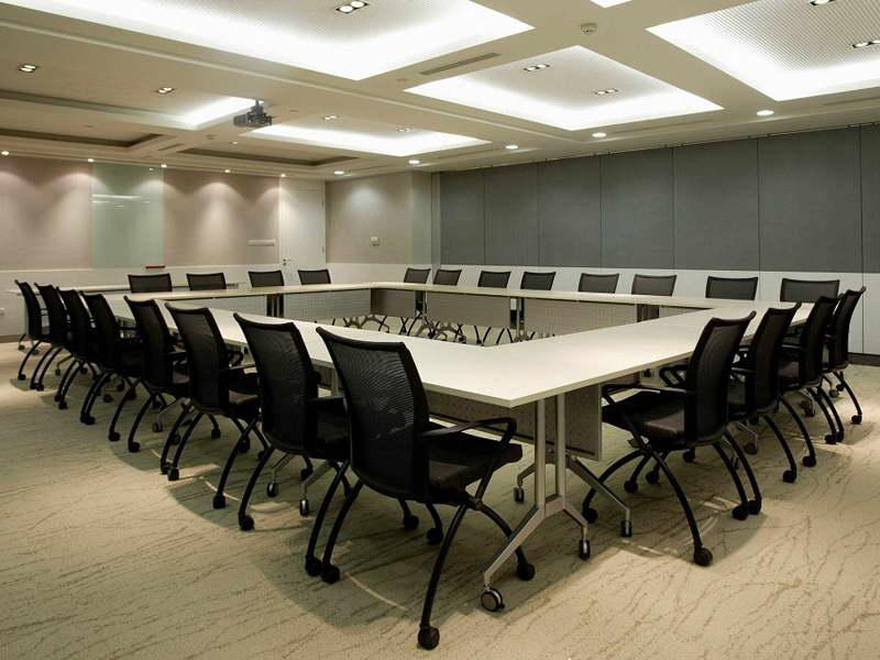 会议室装修声学要求图片