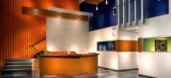 办公室装修强弱电施工