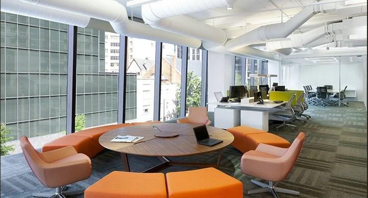 办公室设计风格汇总稳重凝练型;现代型;新新人类型;创意型;现代型;简洁型;中式办公室装修风格;自然装修风格;复古装修风格;简约装修风格;混搭装修风格:田园型;智能化;都市的办公室设计风格;清新的办公室设计风格。  办公室装修风格的制定不是盲目的跟风或是是简