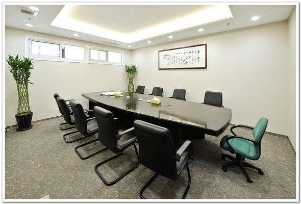 会议室设计方案图片