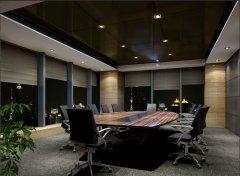 会议室设计方