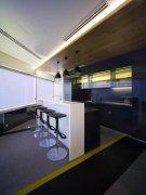 办公室吧台设计原则
