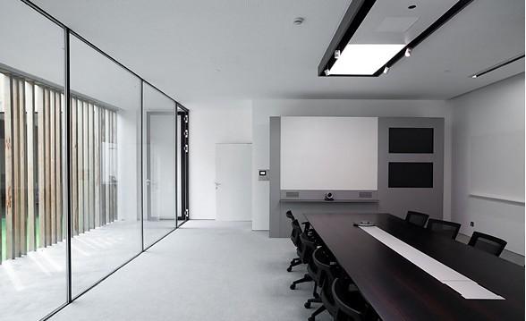 办公室地面装修工程