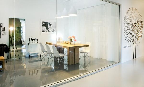 办公室立面设计元素