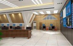 办公室机房工程设计方案