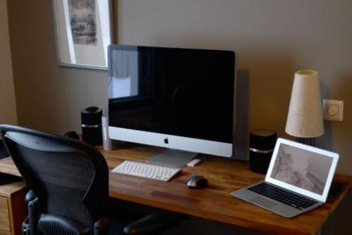 小型工作室装修设计