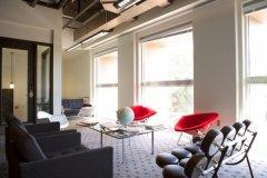<b>外资企业办公室装修案例</b>