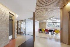 <b>学院学术交流中心装修设计</b>
