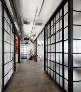 写字楼装修施工组织设计分类