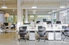 人情味浓厚办公室装饰设计