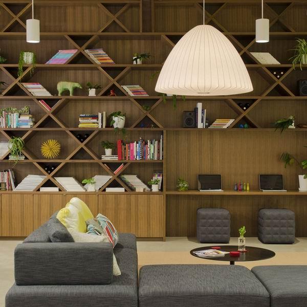 办公室室内设计项目表达过程及方法