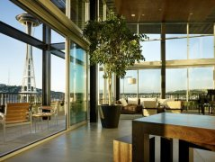 <b>办公室绿化的布置方式</b>