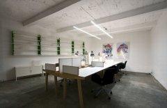 公装设计涉及专业系统与协调要点