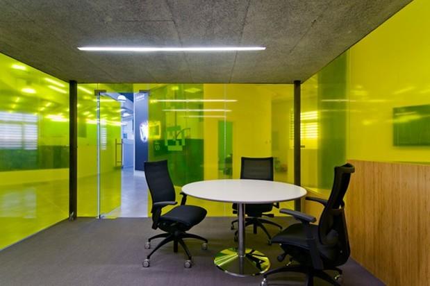 上海3d设计公司办公室装修
