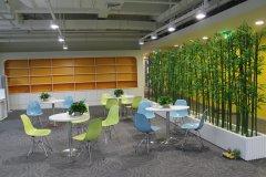 办公室地面装饰构造做法