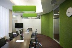 办公室照明方案的技术经济比较