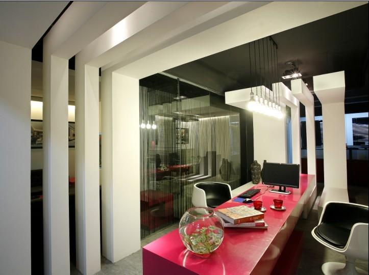 办公室装修 办公室装饰 办公室装饰设计     办公室设计效果图与装修