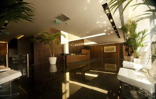 国外企业总部办公室设计图片
