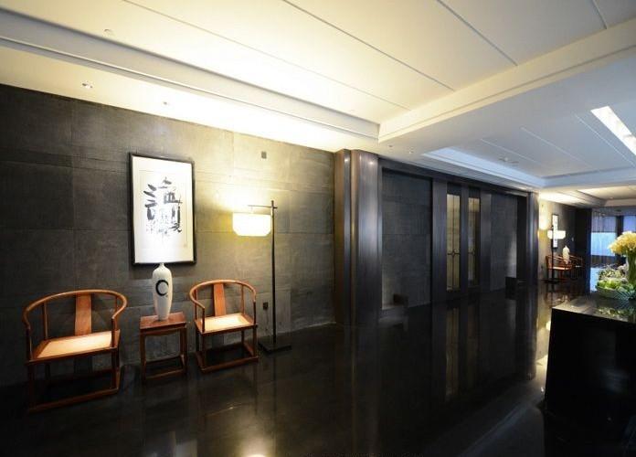 新古典办公室装修