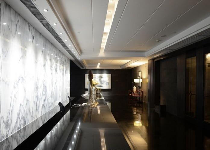 新古典办公室装修-办公室设计风格