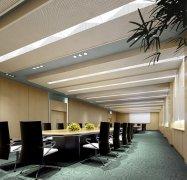 公司会议室装修设计效