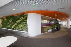 景观办公室方案装修设