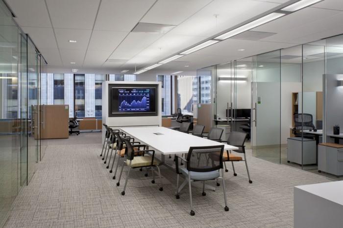 上海国际工业设计中心办公室装修