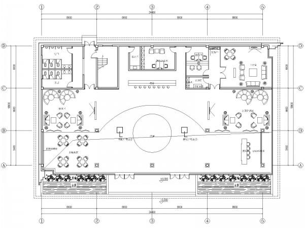 公司布局设计_房间布局设计