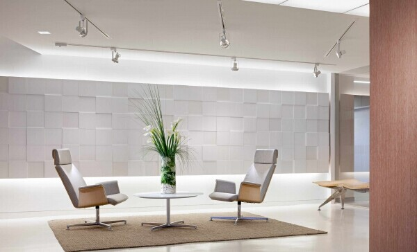 重视室内空间的使用效能,强调室内布置按功能区分的原则进行,办公家具图片