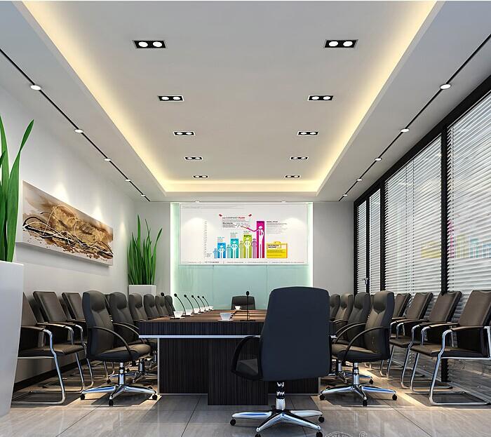容腾工程 近期工程   苏富特科技上海办公室公司装修,该智能科技(上