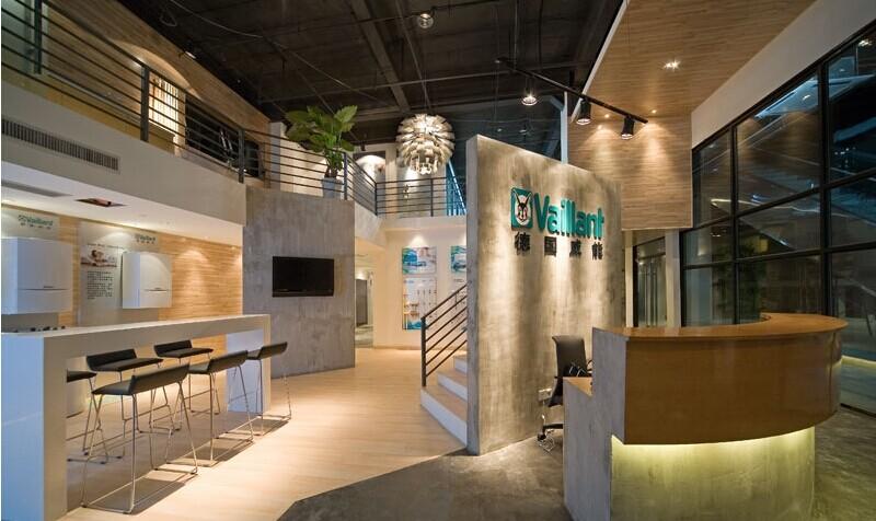 中小型loft办公室装修心得分享