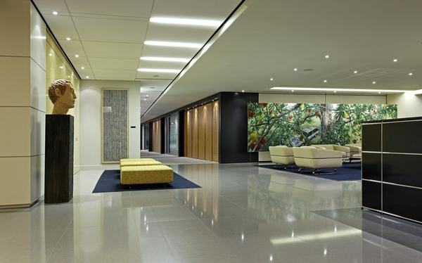 外資辦公室設計