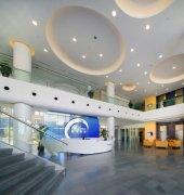 上海熙可公司总部办公