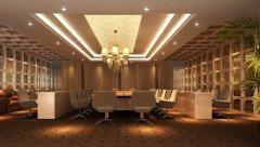 2014多功能会议室设计