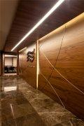 办公室走廊设计图