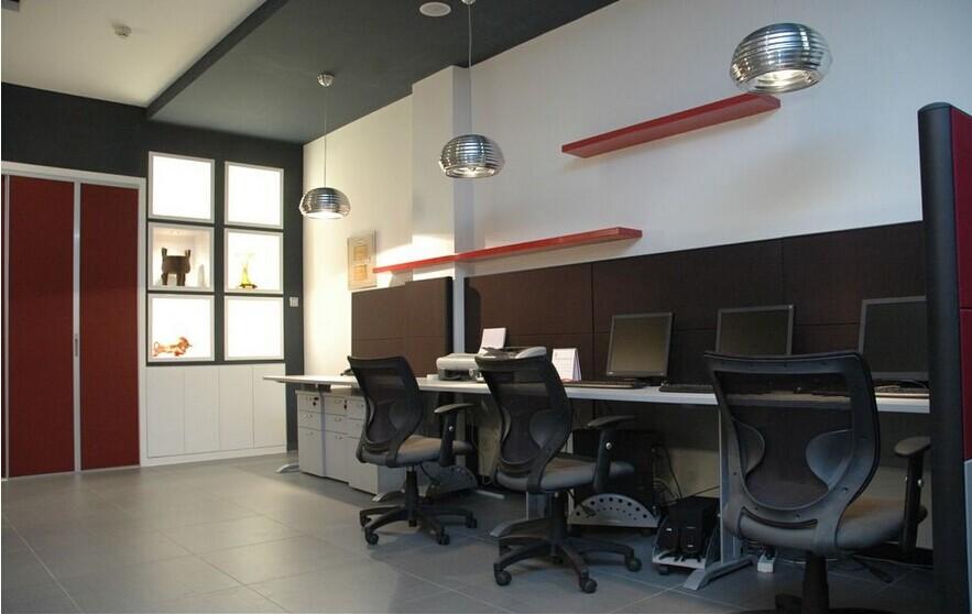 办公室装饰壁灯