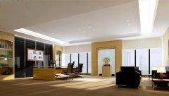 办公室装修后室内空气环境受到污染的表征
