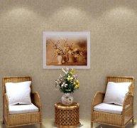 墙面装饰壁纸的选用