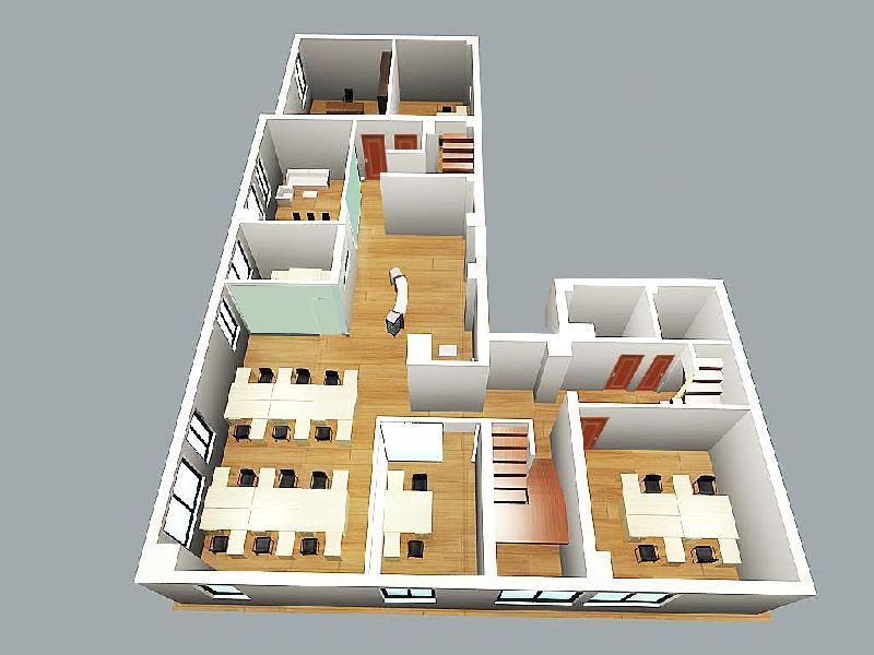 办公室装修流程说明-办公室设计流程