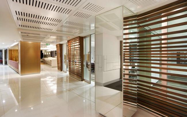 办公室装修 办公空间设计