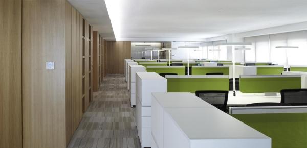 办公室设计如何如家一样温馨