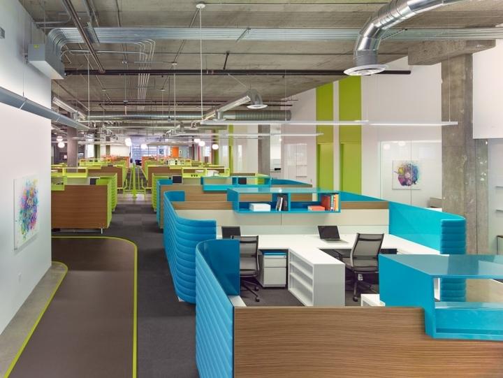 办公室哲学的创新元素设计