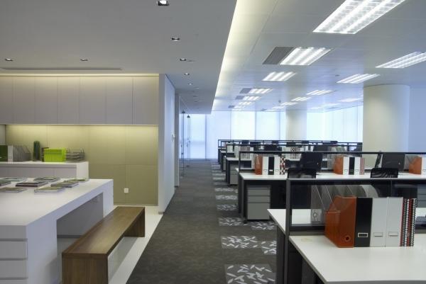 辦公室裝修 辦公空間設計