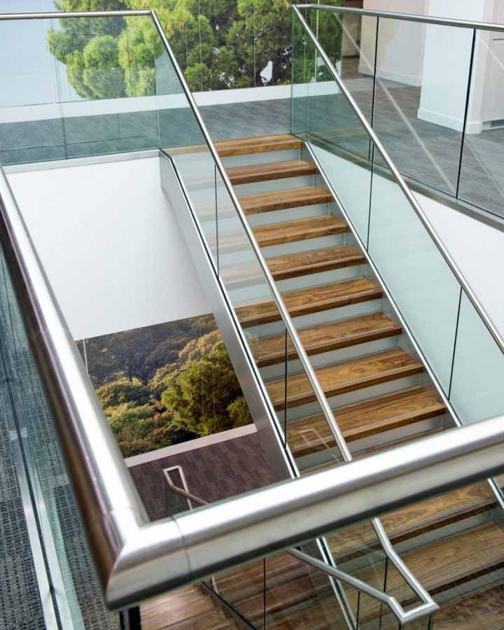 办公室楼梯设计