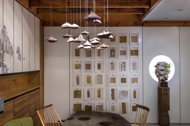 办公室装饰空间体验设计