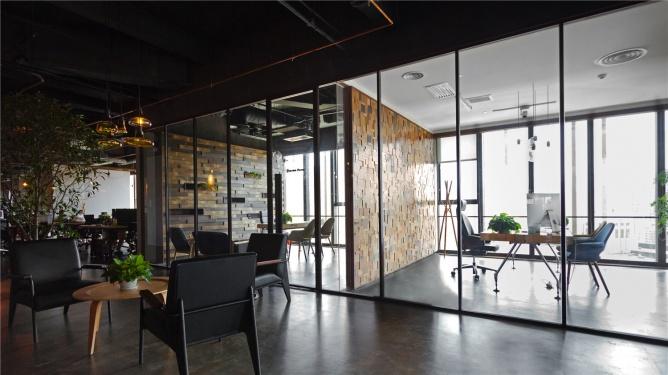 優化個性化需求辦公室功能空間裝修